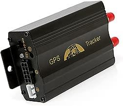 mini a8 gps tracker setup