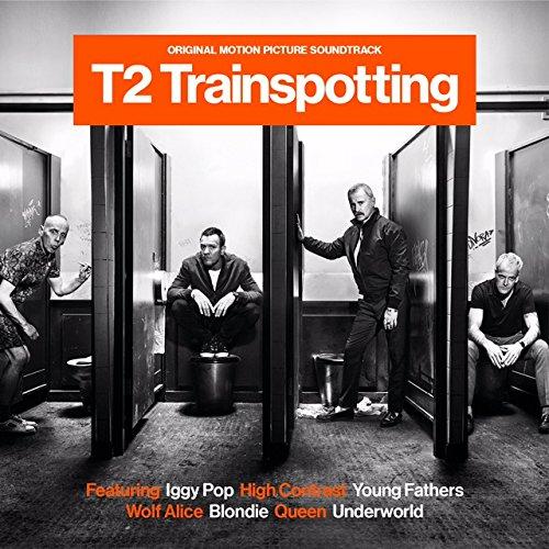 ユニバーサルミュージック『T2 トレインスポッティング オリジナル・サウンドトラック(UICP-1178)』