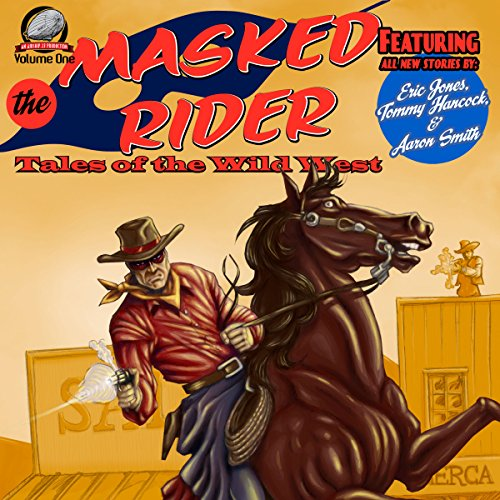 The Masked Rider Titelbild
