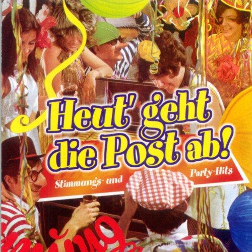 Es lebe hoch, der Sanitätsgefreite Neumann - Bier her - Auf der Feste Königstein - Ein Heller und ein Bazen - Hoch soll er leben