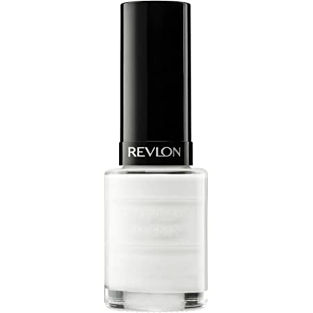 Revlon ColorStay Gel Envy Longwear Nail Polish, with Built-in Base Coat & Glossy Shine Finish, in Nude/Brown, 510 Sure Thing, 0.4 oz