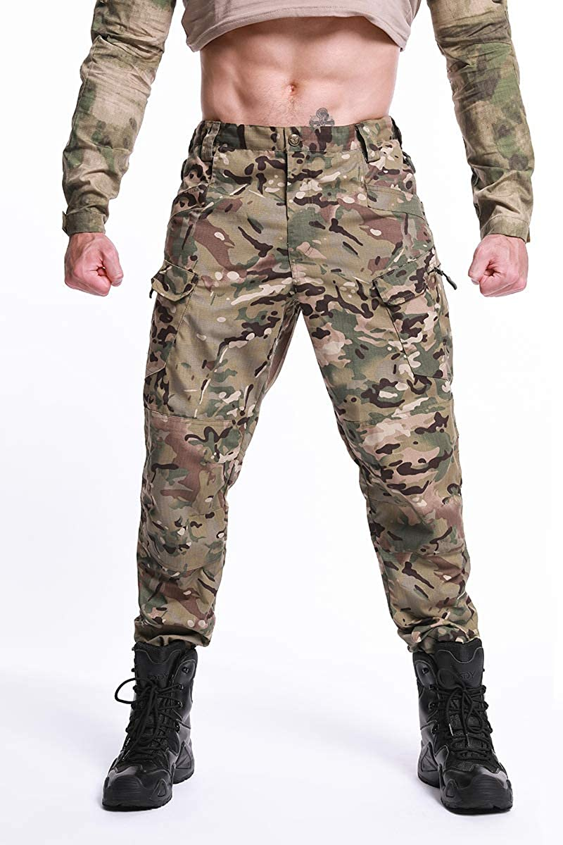 KEAIDO Tactical Waterproof Pants for or Male OFFicial store Perfect Bargain sale Female