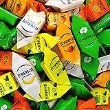 Caramelle fondenti Frutta Perugina Kg 3 - Le mitiche caramelle Perugina doppia Frutta Senza Glutine - Confezione in formato da Kg 3 (circa 420 caramelle)