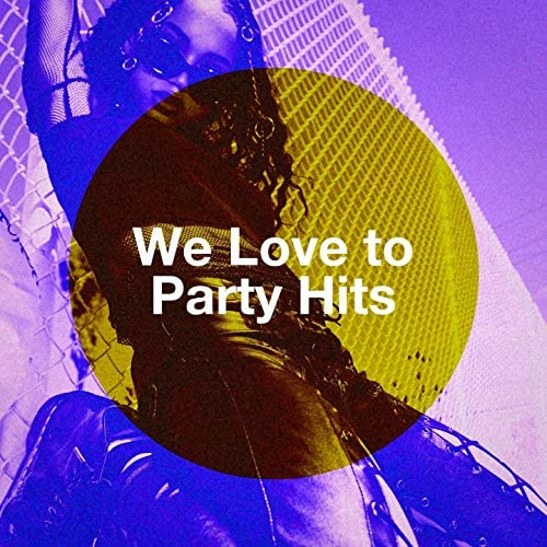 Top 40, The Pop Party Allstars, Dance Hits 2017