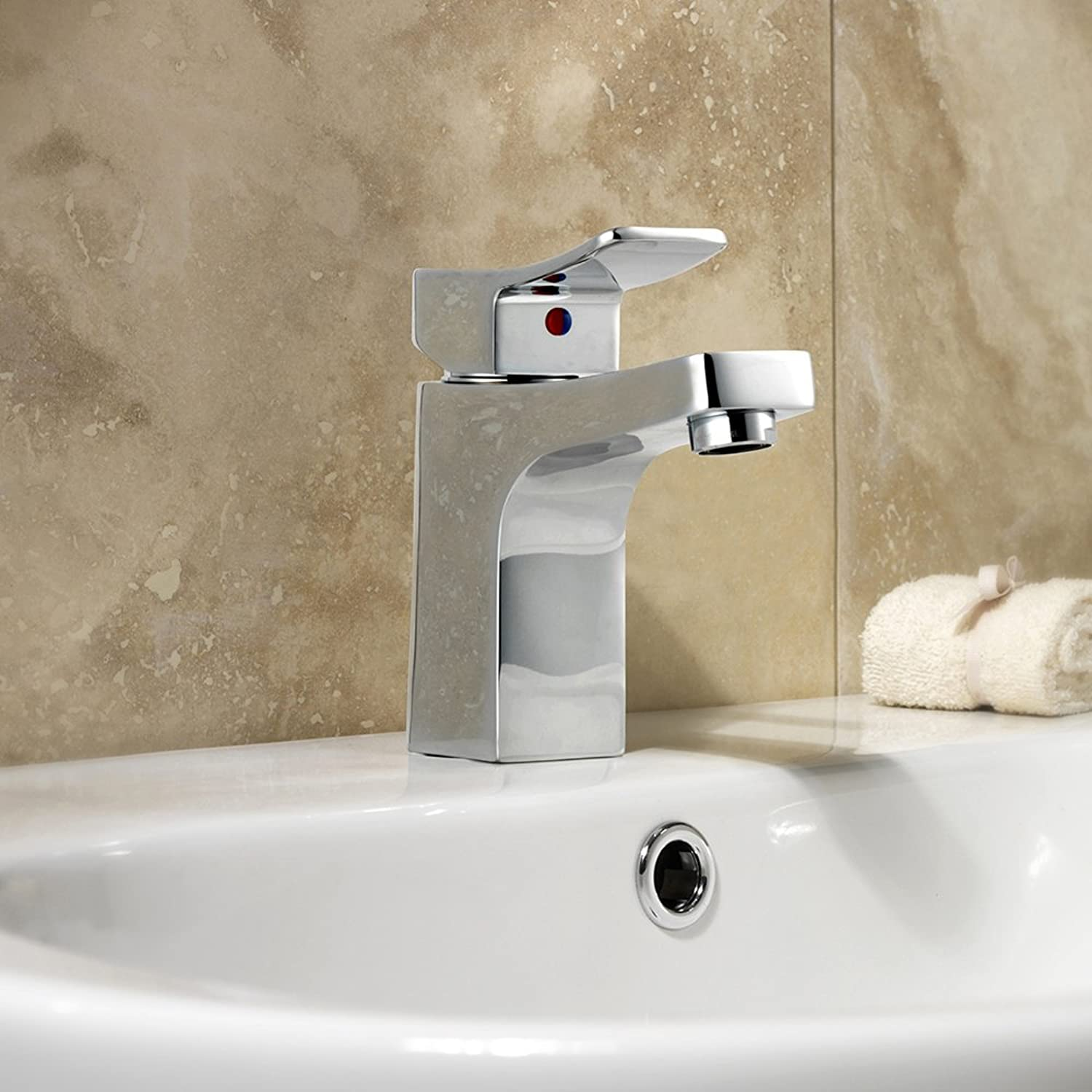 SP Ellen Basin Mixer Tap W  44mm H  149mm D  146mm