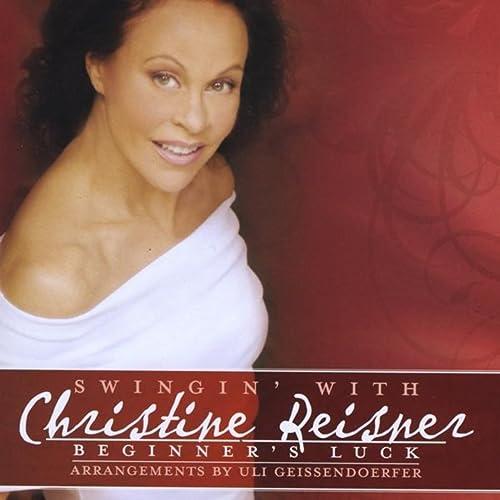 Beginners Luck By Christine Reisner On Amazon Music