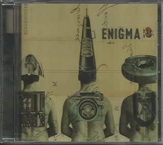 Enigma - Le Roi Est Mort, Vive Le Roi! - Virgin - 7243 8 42065 2 9 by Enigma