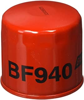 Baldwin BF940 Heavy Duty Diesel Fuel Spin-On Filter
