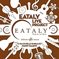Eataly Live Project