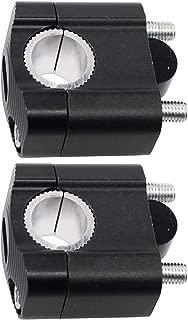 cbr500r handlebar risers