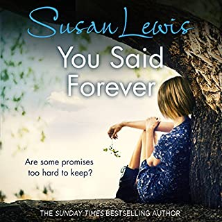You Said Forever cover art