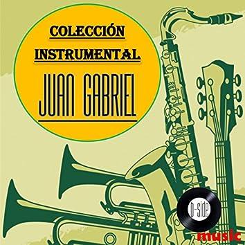 Juan Gabriel Colección Instrumental