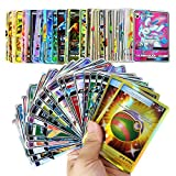 (109GX+11Trainer) 120 Pcs Pokemon GX Cards EX Mega Energy Trainer 2018 New Cards