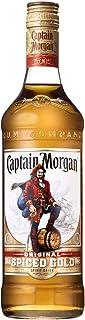 Captain Morgan Original Spiced Gold Rumverschnitt 1 x 0.7 l