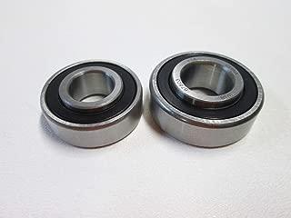 new departure bearings