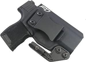 Fierce Defender IWB Kydex Holster Sig P365 Paladin Series