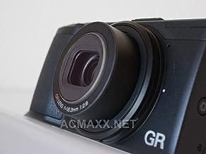 ACMAXX Multi-Coated Lens Armor UV Filter for Ricoh GR-III 2019 GR3 Digital Camera