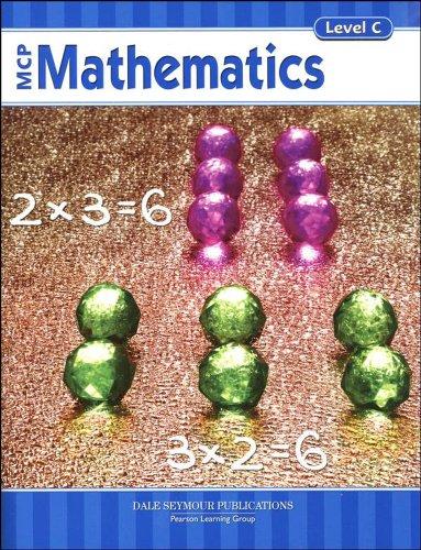 Price comparison product image MCP Mathematics