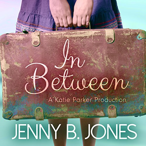 In Between audiobook cover art