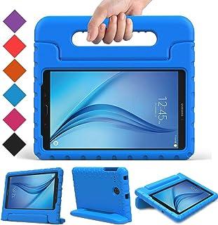 BMOUO Kids Case for Samsung Galaxy Tab E 8.0 inch – EVA Shockproof Case Light..