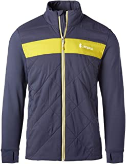 Cotopaxi Monte Hybrid Insulated Jacket - Men's
