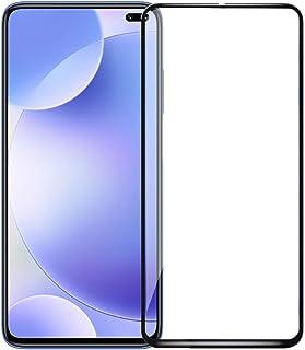 Xiaomi Poco X2 & Redmi K30 Screen Protector Glass Tempered Full Glue Edge To Edge Screen Guard for Xiaomi Poco X2 & Redmi ...