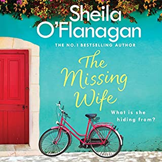 The Missing Wife                   By:                                                                                                                                 Sheila O'Flanagan                               Narrated by:                                                                                                                                 Aoife McMahon                      Length: 12 hrs and 30 mins     203 ratings     Overall 4.4