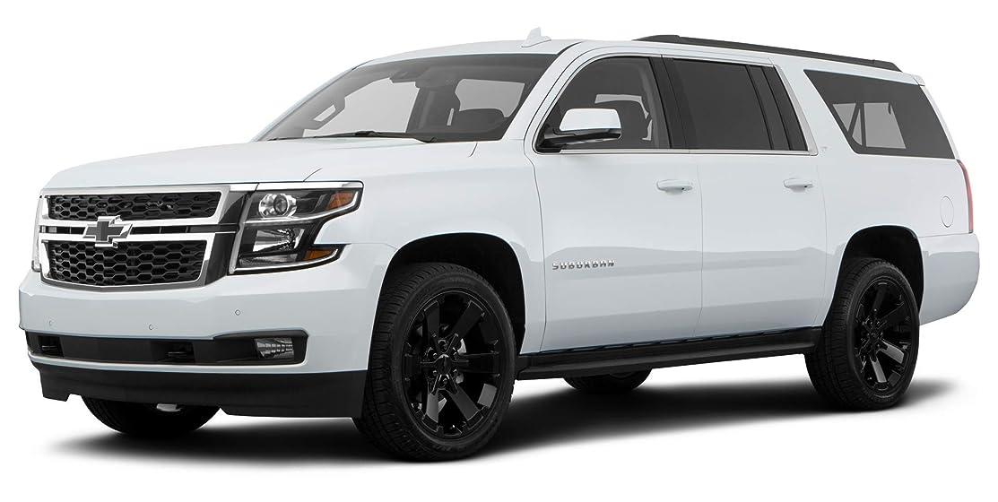 Amazon.com: 2019 Chevrolet Suburban reseñas, imágenes y ...