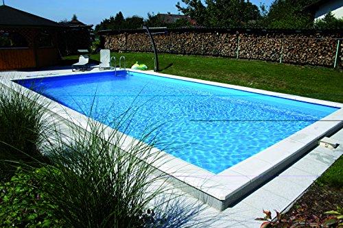 Kwad Pool STD 8,0x4,0x1,5m