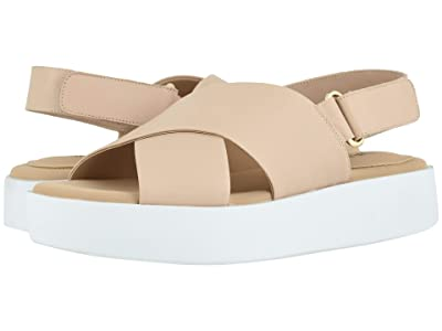 Vaneli Clead (Blush Nappa) Women