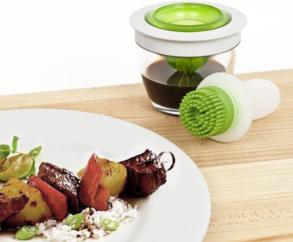 All New Easy To Use Chef's Basting Set1