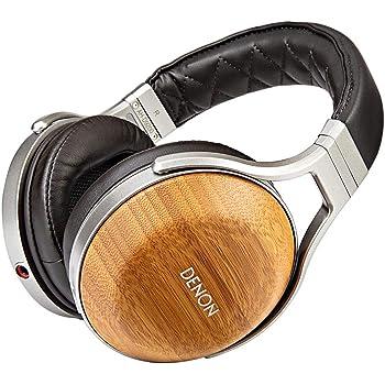 Denon AHD-9200 Over-Ear Headphones