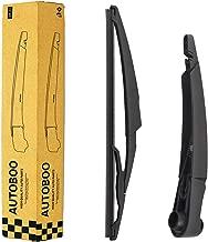 bmw mini rear wiper blade