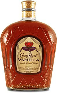 Crown Royal VANILLA Flavored Whisky 1 x 1 l