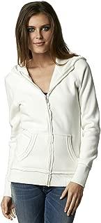 Girls Inspire Lush Hoody Zip Sweatshirt/Sweater