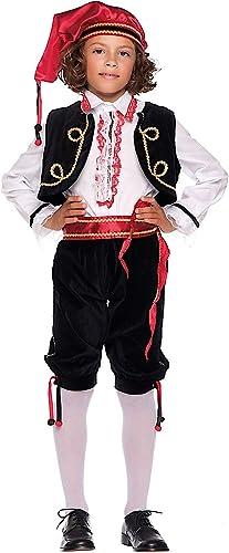 descuento Disfraz Disfraz Disfraz Dancer FOLCLORE Vestido Fiesta de Carnaval Fancy Dress Disfraces Halloween Cosplay Veneziano Party 53165  barato y de moda