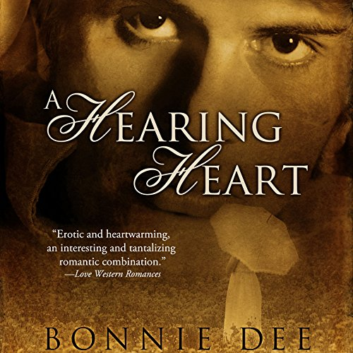 A Hearing Heart audiobook cover art