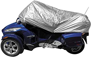 Covermax Half-Cover for Can-Am Spyder Spyder RT Half
