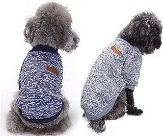 Nicedeal 3.7inches Duradero Dog Chew Toy Squeaky Hamburguesa del Perrito de Juguete de pl/ástico del Perrito de Juguete de la dentici/ón para peque/ñas y Medianas Perros