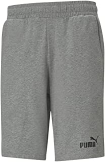 PUMA mens ESS Jersey Shorts