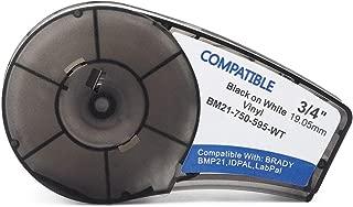 MarkDomain Compatible M21-750-595-WT 0.75