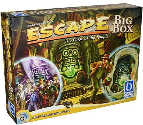 Queen Games Escape Big Box