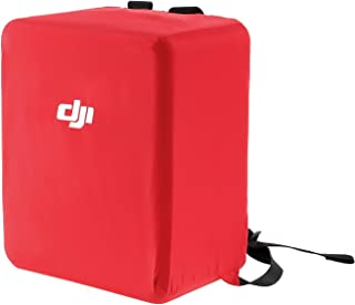 Wrap Pack for DJI Phantom 4 - Red