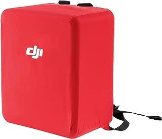Wrap Pack for DJI Phantom 4 - Red
