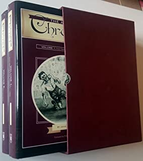 The Aston Villa Chronicles 1874-1924 (and After): From Nothing to the Top (1874-1900) v. 1