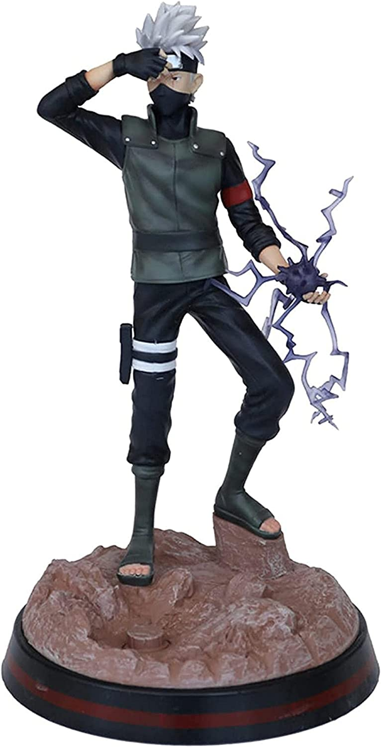 FYPP Hagi Kakashi Excellence Receive Max 73% OFF Anime Character Charact Statue Model