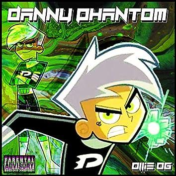 Danny Phantom (feat. Vincent Lawrence)