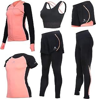 Best yoga workout clothes Reviews