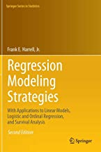 Best harrell regression modeling strategies Reviews