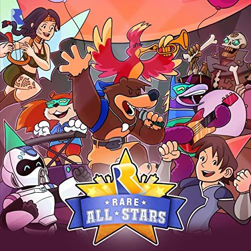 Kinect Sports Rivals: Team Spirit (feat. Robin Beanland)